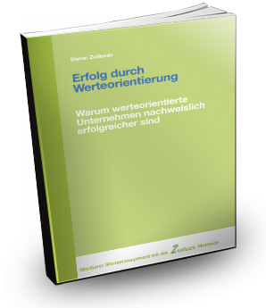 Gratis eBook 'Werte in sozialen Organisationen'