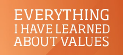 Richard Barrett's neues Buch Everything I Have Learned About Values